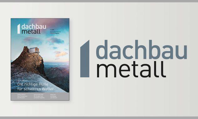 05.04.2016 - dachbaumetall - Beitragsbild