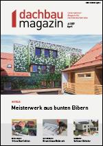 dachbaumagazin Ausgabe 4.2017