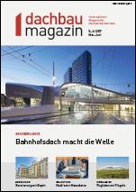 dachbaumagazin Ausgabe 5-6.2017