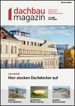 dachbaumagazin Ausgabe 7-8.2017