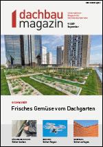 dachbaumagazin Ausgabe 09.2017