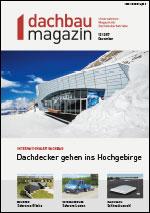 dachbaumagazin Ausgabe 12.2017