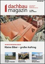 dachbaumagazin Ausgabe 1-2.2018