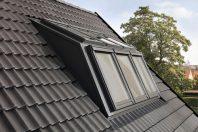 Sixpack fürs Dach