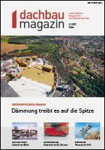 dachbaumagazin Ausgabe 3.2018