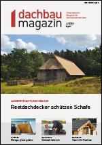 dachbaumagazin Ausgabe 4.2018