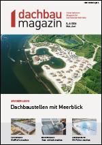 dachbaumagazin Ausgabe 5-6.2018
