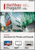 dachbaumagazin Ausgabe 7-8.2018