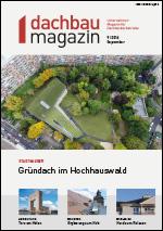 dachbaumagazin Ausgabe 09.2018