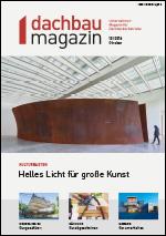 dachbaumagazin Ausgabe 10.2018