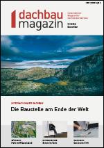 dachbaumagazin Ausgabe 12.2018