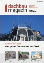 dachbaumagazin Ausgabe 1-2.2019