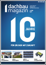 dachbaumagazin Ausgabe 4.2019