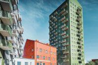 Monolithen für Göteborg