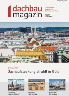 dachbaumagazin Ausgabe 9.2019