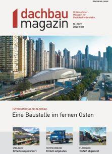 dachbaumagazin Ausgabe 12.2019