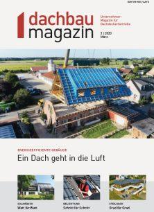 dachbaumagazin Ausgabe 03.2020
