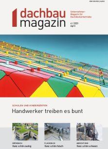 dachbaumagazin Ausgabe 04.2020