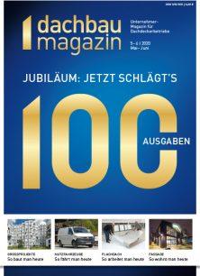 dachbaumagazin Ausgabe 5-6.2020