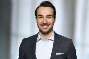 Lucas Danneberg übernimmt Geschäftsleitung bei climowool