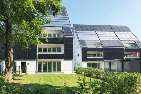 Sonnenkraftwerke