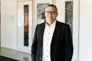 Linzmeier Bauelemente erweitert Geschäftsführung