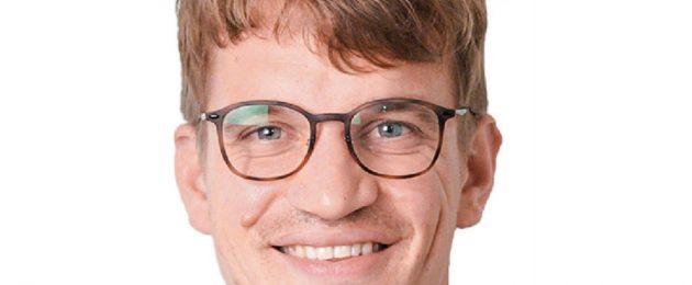 Gefinex: Neuer Vertriebsleiter und frischer Slogan