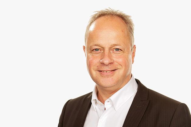 Gerald Laumans, Geschäftsführer der Dachziegelwerke Laumans in Brüggen-Bracht