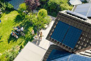 Hohe Nachfrage bei Solaranlagen